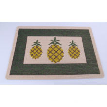 Mais Popular Modern Impresso Door Mat